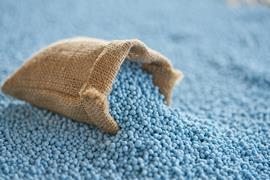 NPK fertiliser