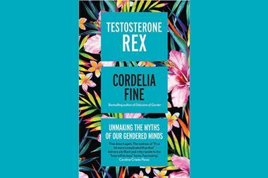 Cordelia Fine – Testosterone rex
