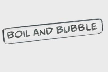 Boil and bubble thumbnail