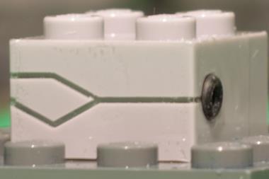 Lego microfluidics movie