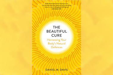 Daniel M Davis – The beautiful cure