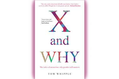 Tom Whipple – X and Why