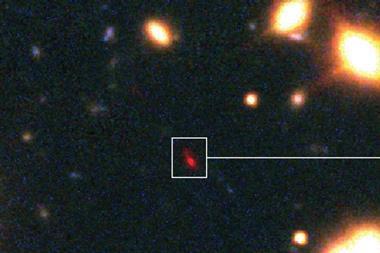 Observations of MACS1149-JD1
