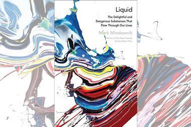 Mark Miadownik – Liquid