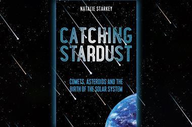 Natalie Starkey   Catching stardust