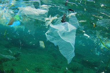Tiny pieces of plastic may be doing as much harm in our oceans and waterways as the big stuff