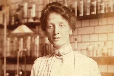 Women in Science - Martha Annie Whiteley