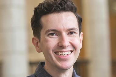 Professor Aaron Walsh