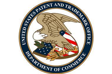Seal of the United States Patent and Trademark Office