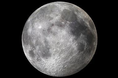 Moon - Index