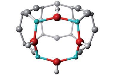 Zeolites with  –Al–O–Al– bonds