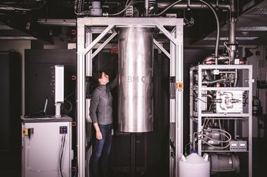 0817CW - Leader - IBM builds its most powerfuluniversal quantum computing processors