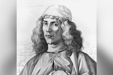 Giovanni Pico della Mirandola portrait GettyImages 556911411 credit De Agostini Picture Library via Getty Images WV