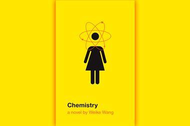 Weike Wang – Chemistry