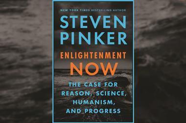 Enlightenment now index