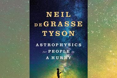 Astrophysics for people in a hurry - Index