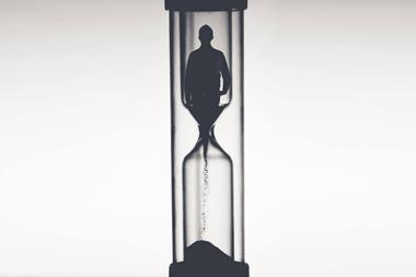 Hourglass - Sept 18 Organic Matter