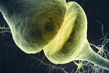 Synapse Chemistry - Synapse illustration