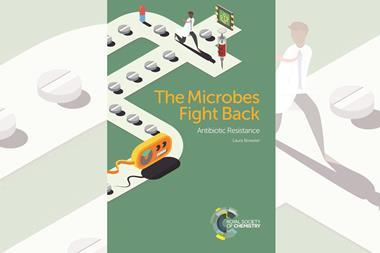 The microbes fight back - Index