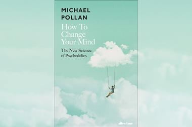 Michael Pollan – How to Change Your Mind