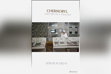 Chernobyl crop