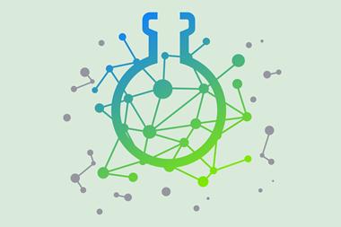 An image showing a lab logo designs concept