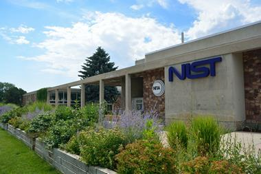 National Institute of Standards and Technologies