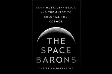 Christian Davenport – The space barons