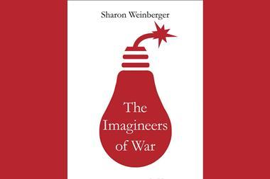 The imagineers of war - Index