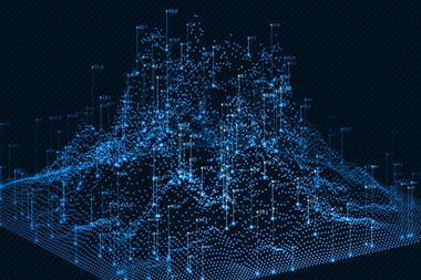 An data analytics illustration