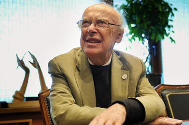 A picture of James Watson