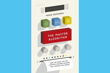 The master algorithm index