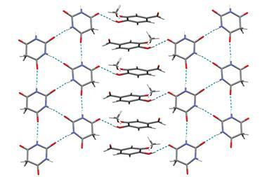 Mechanochemical carbon-carbon bond formation that proceeds via a cocrystal intermediate