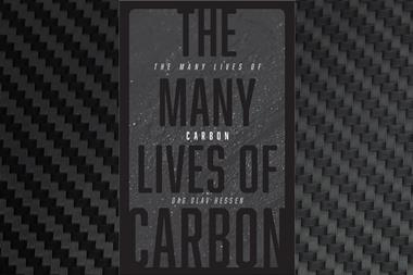 Dag Olav Hessen – The many lives of carbon