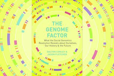 Dalton Conlet and Jason Fletcher – The Genome Factor