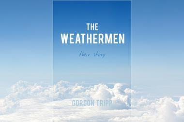 Gordon Tripp – The weathermen