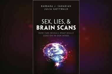 Sahakian and Gottwald – Sex, Lies and Brain Scans