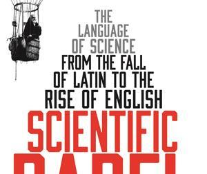 Scientific Babel