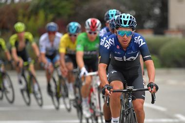 An image showing Team Sky