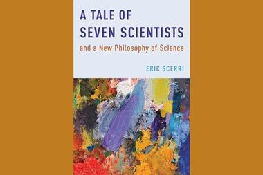 CW0517 - Reviews - A Tale Of Seven Scientists - Index