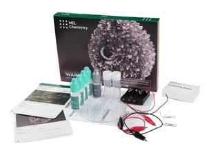MEL Science chemistry set