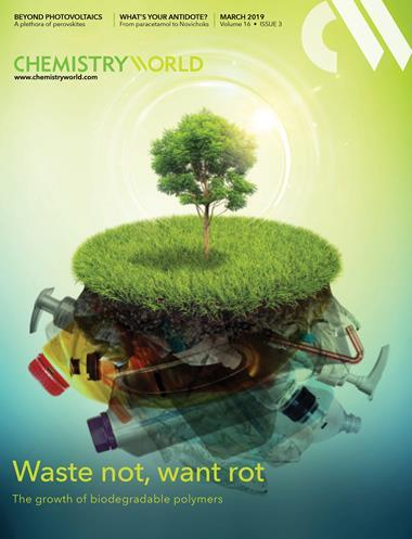 Chemistry World March 2019