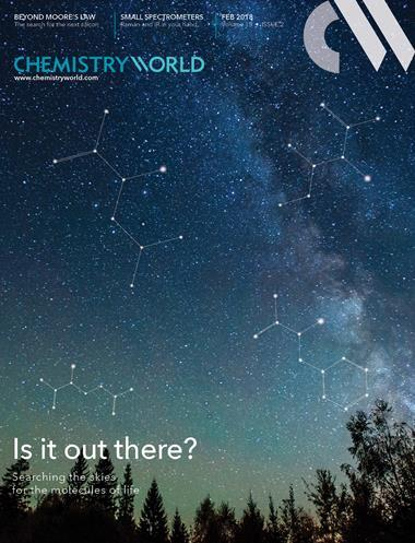 Chemistry World February 2018