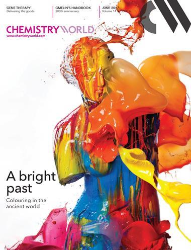 Chemistry World June 2017