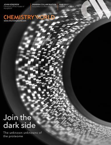 Chemistry World March 2017