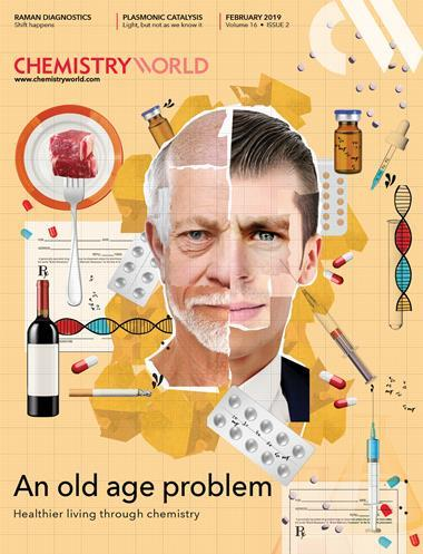 Chemistry World February 2019
