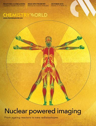 Chemistry World October 2018