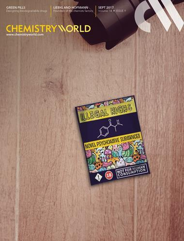 Chemistry World September 2017