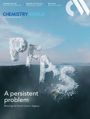 Chemistry World September 2019