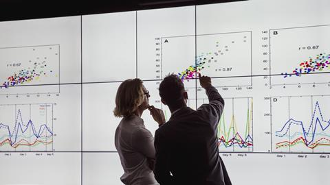Data visualisation and presentation